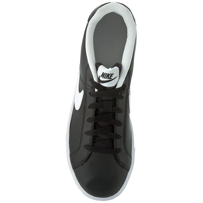 Schuhe NIKE Court Royale 749747 010 BlackWhite