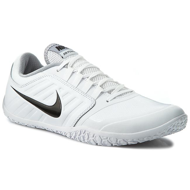 Nike Air Pernix Low Top Training Shoe White