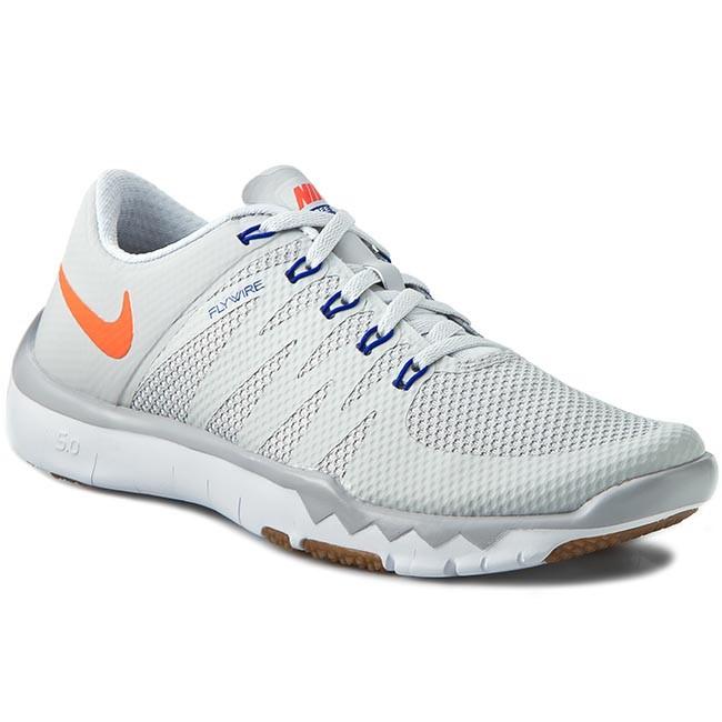 2a5a5055ccf4 Shoes NIKE - Free Trainer 5.0 V6 719922 060 Pr Pltnm Ttl Crmsn Wlf ...