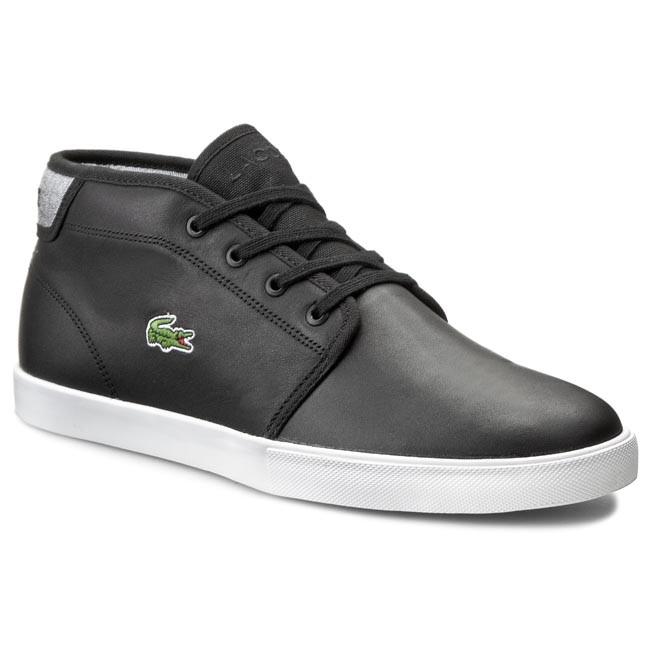 Sneakers LACOSTE - Ampthill 116 2 SPM 7-31SPM0082024 Blk