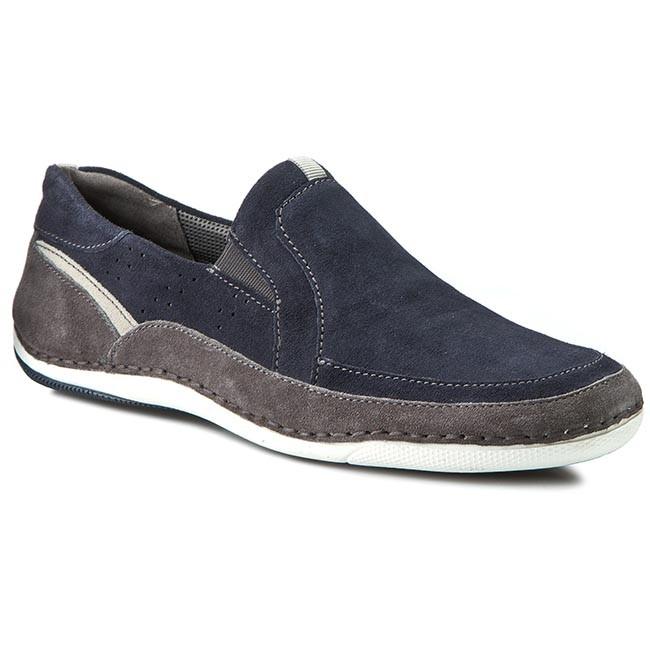 50aec5a2 Shoes JOSEF SEIBEL - Till 05 18805 TE944 839 Jeans/Kombi - Casual - Low  shoes - Men's shoes - efootwear.eu
