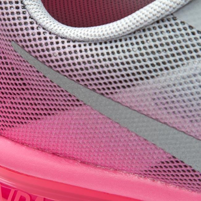 Schuhe NIKE Air Max Sequent (GS) 724983 011 BlackMetallic Silver