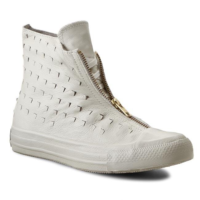 converse egret. sneakers converse - ctas shroud hi 551581c egret/egret converse egret