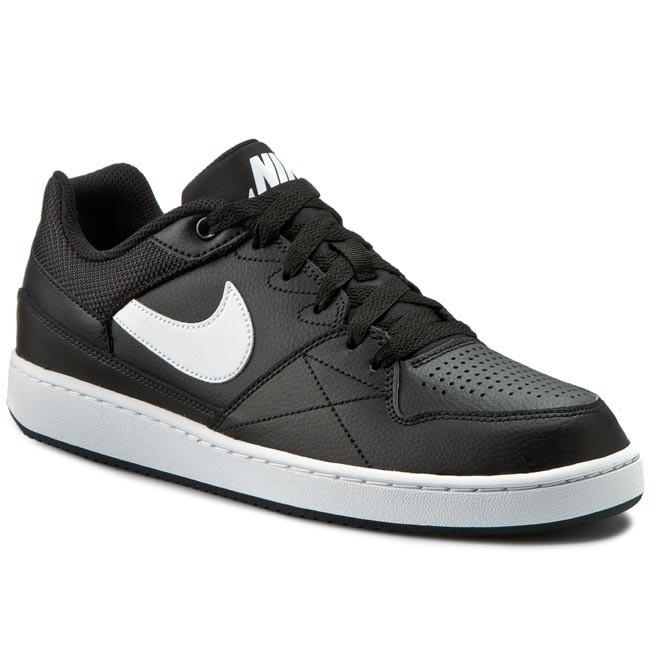 Shoes NIKE  Priority Low 641894 012 BlackWhite