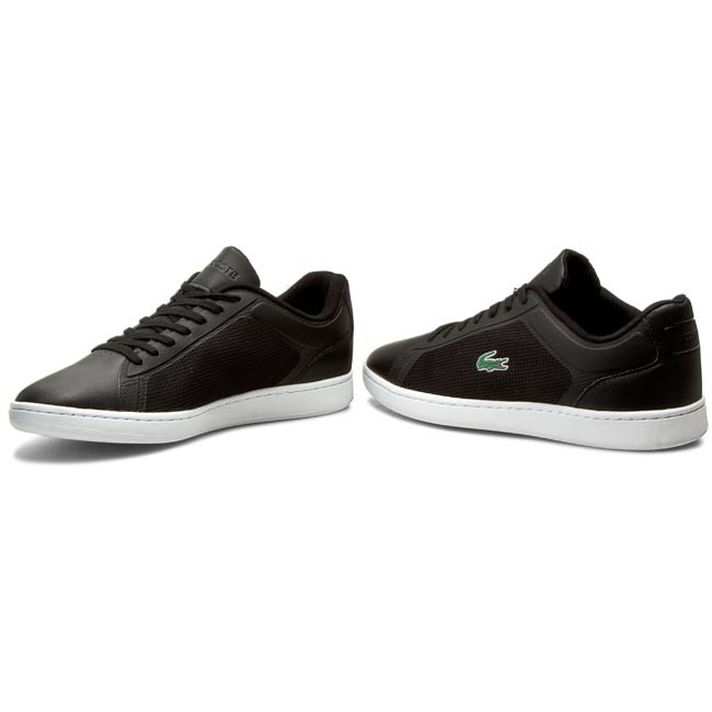 1a0c109a3b3110 Sneakers LACOSTE - Endliner 116 2 Spm 7-31SPM0008024 Black - Casual ...