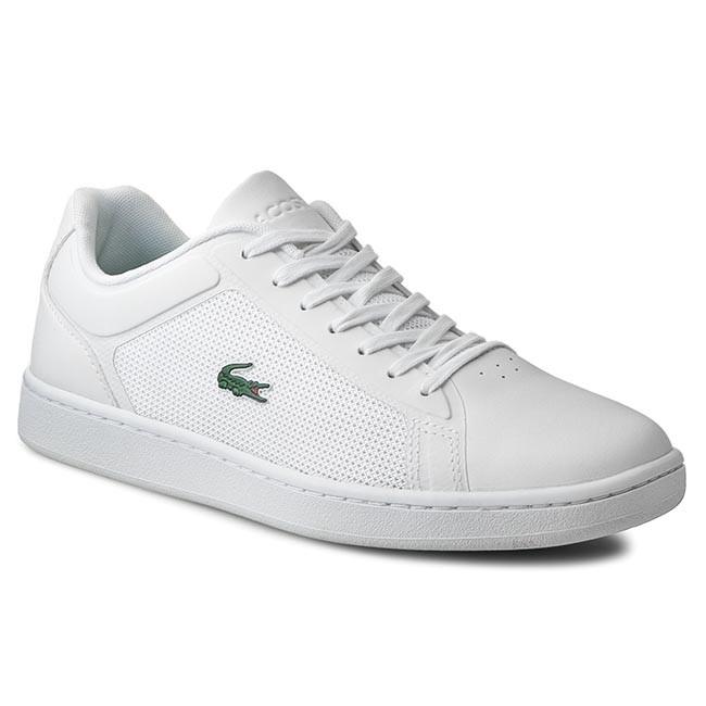 Sneakers LACOSTE - Endliner 116 2 7-31SPM0008001 Wht