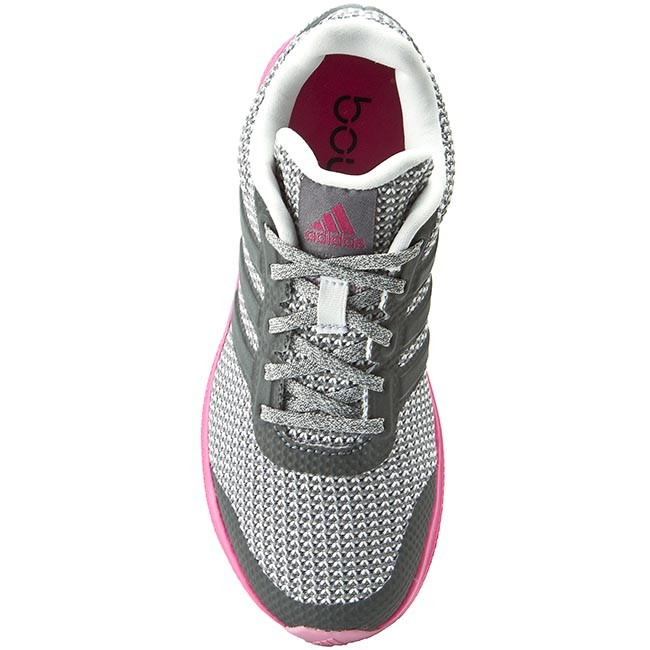 15cd4797a9c07 Shoes adidas - Mana Bounce W AF4116 Grey - Indoor - Running shoes - Sports  shoes - Women s shoes - www.efootwear.eu