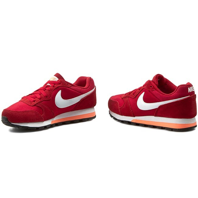 Shoes NIKE - Md Runner 2 749869 618 Gym