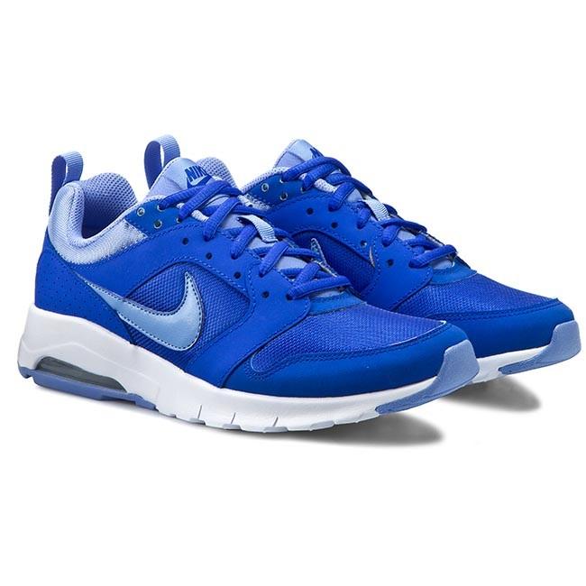 Shoes NIKE Air Max Motion 819957 441 Racer BlueChalk BlueWhite