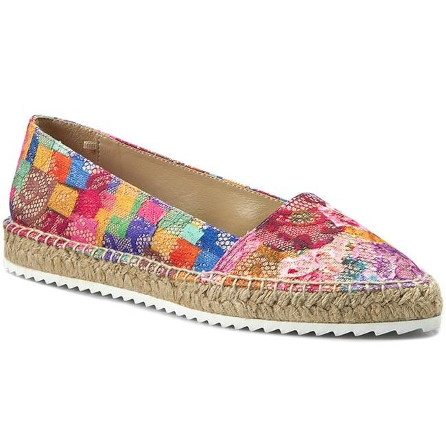Chaussures - Espadrilles Desigual K8fdOd