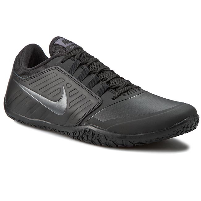 Shoes NIKE  Air Pernix 818970 001 BlackMtlc HematiteAnthracite