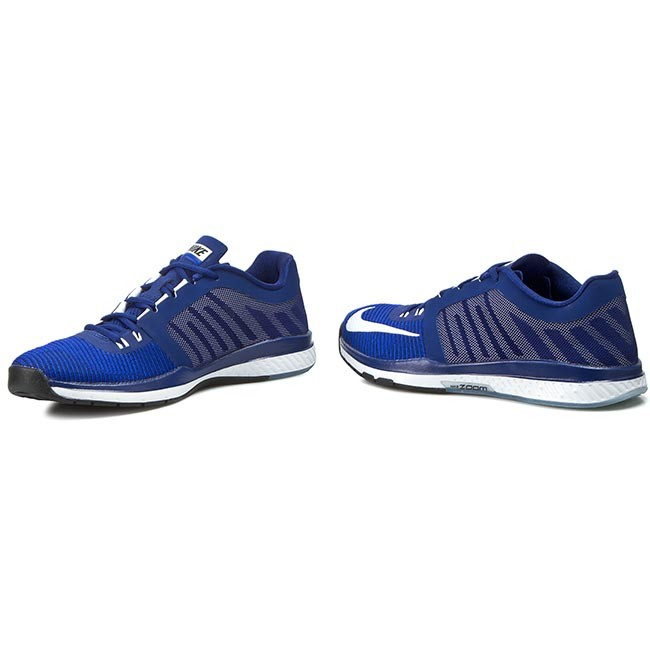 Shoes NIKE - Zoom Speed Tr3 804401 414