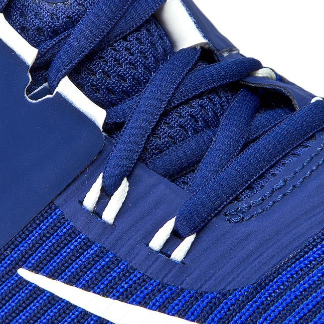 41d3c73e5e0a Shoes NIKE - Zoom Speed Tr3 804401 414 Blue - Fitness - Sports shoes ...