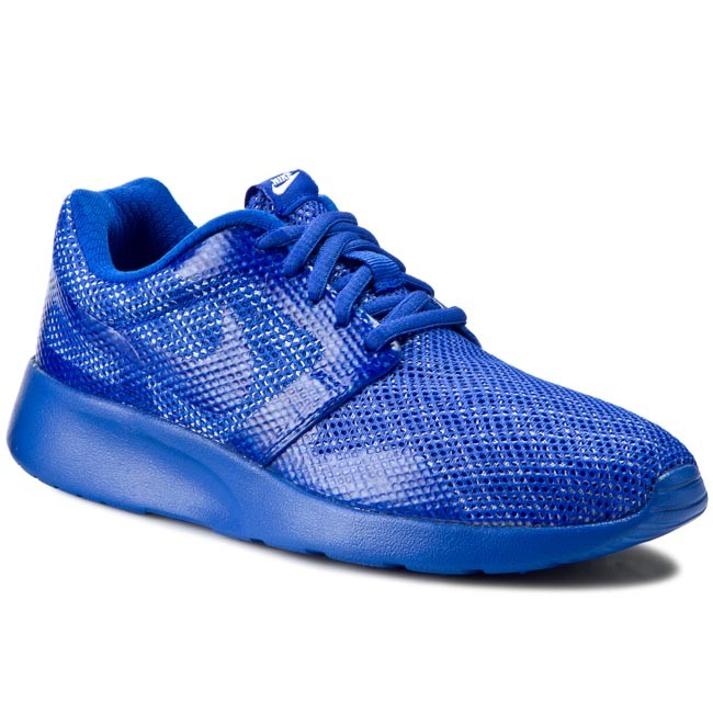 site nike chaussures officiel - Shoes NIKE - Kaishi Ns 747495 442 Racer Blue/Racer Blue/White ...