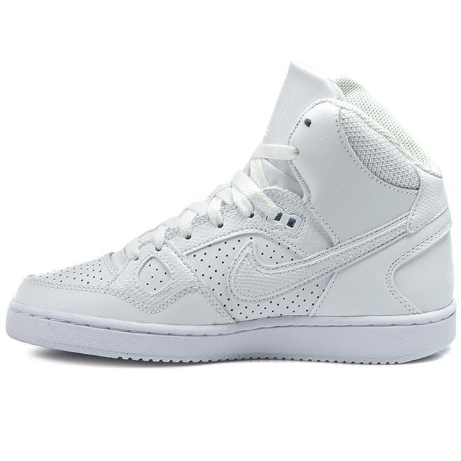bde12d617d1 Shoes NIKE - Son Of Force Mid 616303 115 White - Sneakers - Low shoes -  Women s shoes - www.efootwear.eu