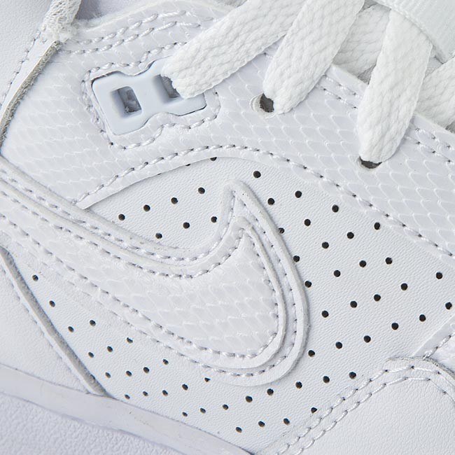 3e0a035ed8d Shoes NIKE - Son Of Force Mid 616303 115 White - Sneakers - Low ...