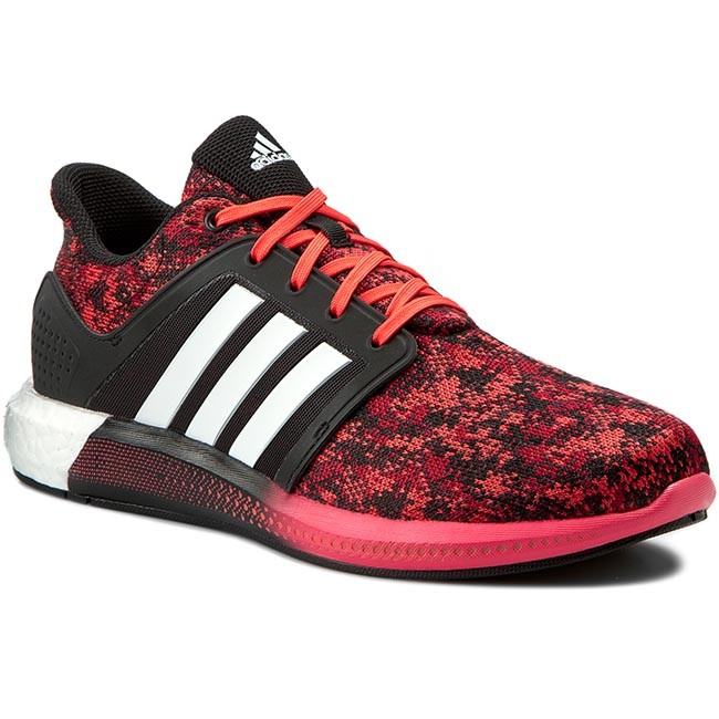 0138061d15351 Shoes adidas - Solar Rnr M AQ1916 Black Red - Indoor - Running shoes ...