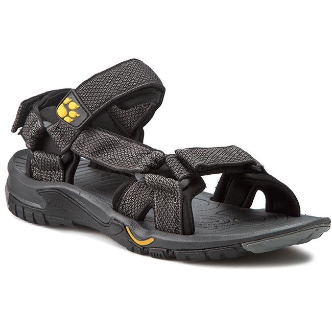 M Jack Yellow Burly Sandal Lakewood Sandals Wolfskin Ride URnq0Xd