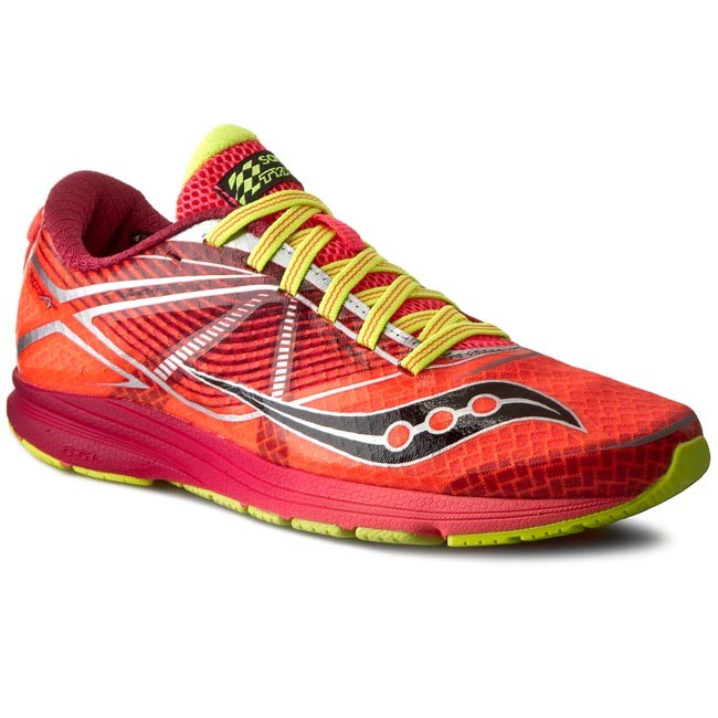 Shoes SAUCONY  Type A S190281 CorCtn  Startowe  Running shoes  Sports shoes  Womens shoes       0000197930913