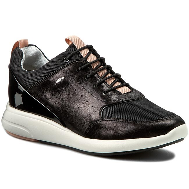 Ophira sneakers - Black Geox 76vCc
