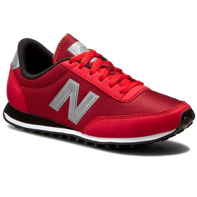 Sneakers NEW BALANCE - Classics U410RR Red - Sneakers - Low shoes ... a3ec7073d2