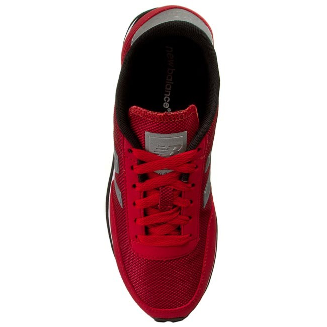 Sneakers NEW BALANCE - Classics U410RR Red - Sneakers - Low shoes - Men s  shoes - www.efootwear.eu 4dd6833076