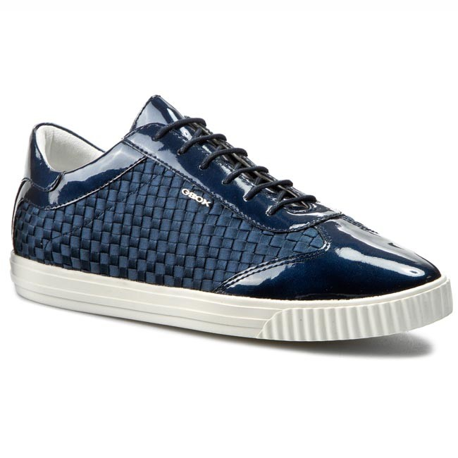D Amalthia B, Womens Sneakers Geox