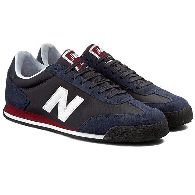 Sneakers NEW BALANCE - ML360GW Navy Blue
