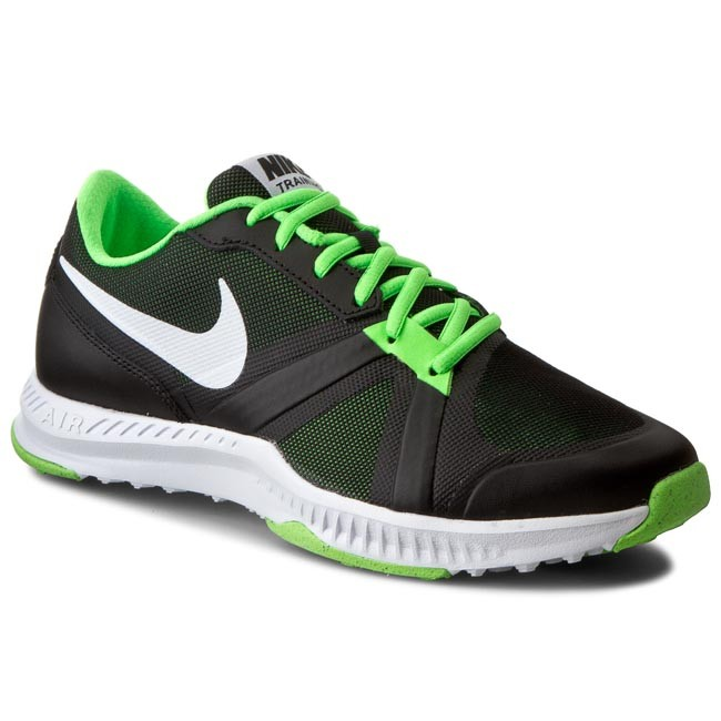 Shoes NIKE - Air Epic Speed Tr 819003 003 Black/White/Voltage Green