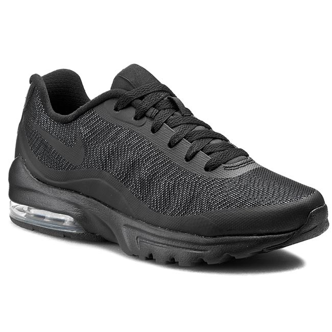 ... Shoes NIKE - Air Max Invigor Prem 819956 001 BlackBlackWhite ... 2e052a30af