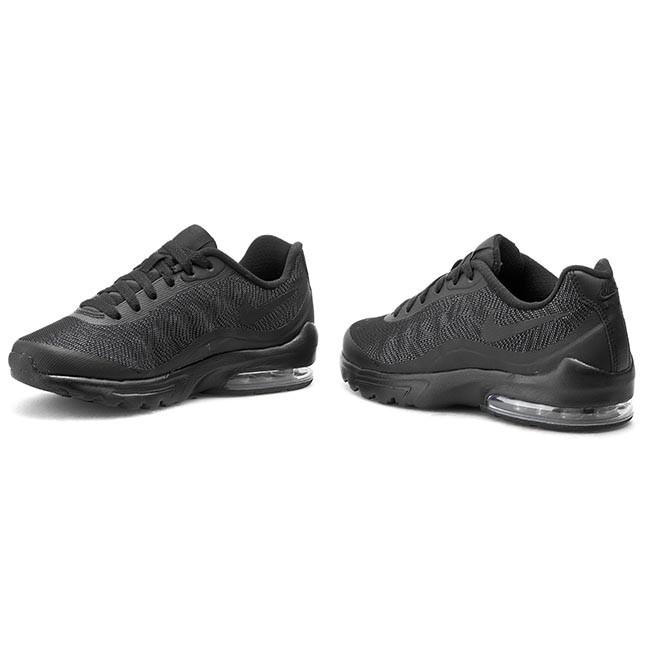 Nike AIR MAX INVIGOR All Black