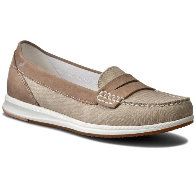 D Avery C, Womens Mocassins Geox