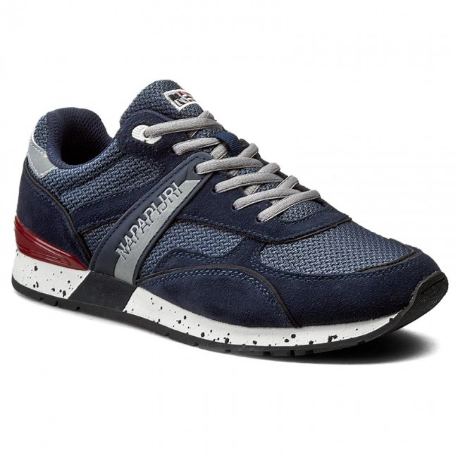 c6120f8bc18 Sneakers NAPAPIJRI - Rabari 13833563 Dark Blue N67 - Casual - Low ...