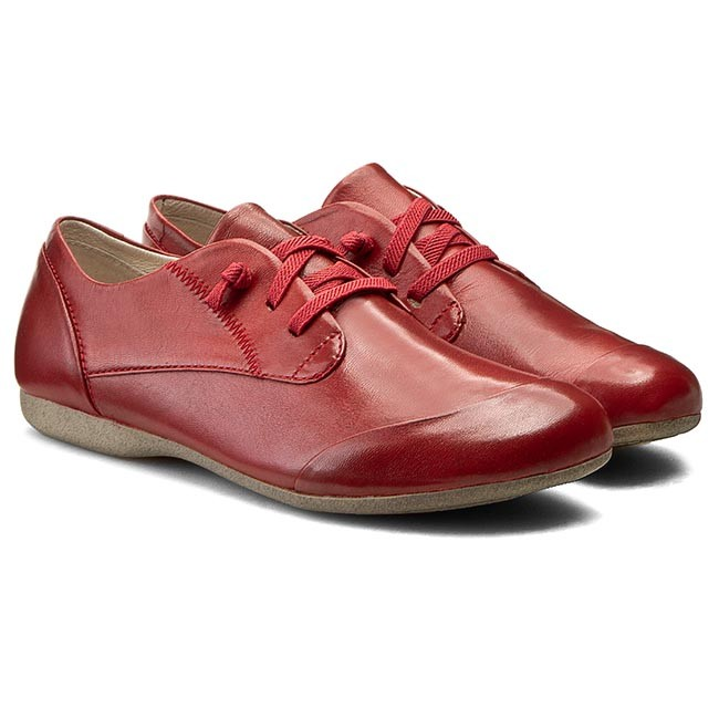 new arrival bfd3b 80954 Shoes JOSEF SEIBEL - Fiona 01 87201 971 396 Rubin