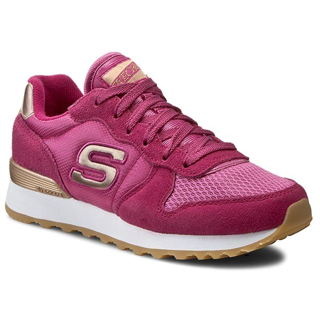 Abuelo Matemáticas Fecha roja  Sneakers SKECHERS - Goldn Gurl 111/FUS Fuschia - Sneakers - Low shoes -  Women's shoes | efootwear.eu