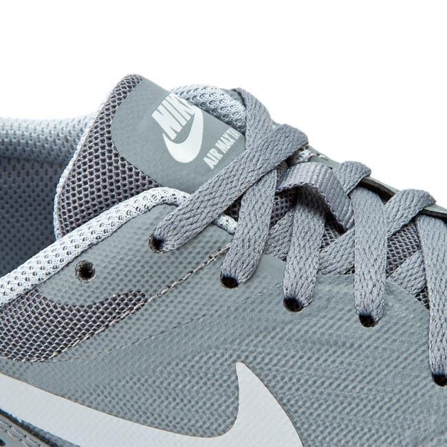 18ecd25d12778f Shoes NIKE - Air Max Tavas (Gs) 814443 002 Cool Grey Wolf Grey-White ...