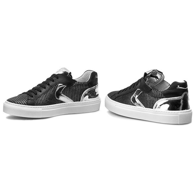 Sneakers VOILE BLANCHE Capri 0012010041.02.9111 NeroArgento