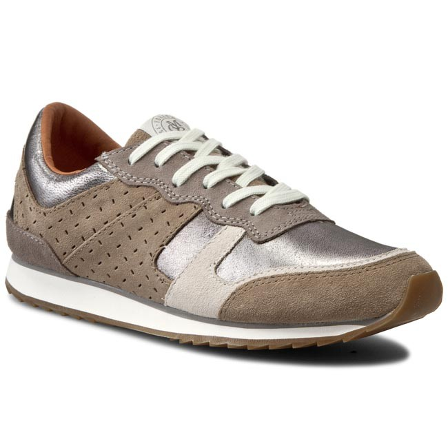 Sneakers Argent Marc O'polo EHie197w4
