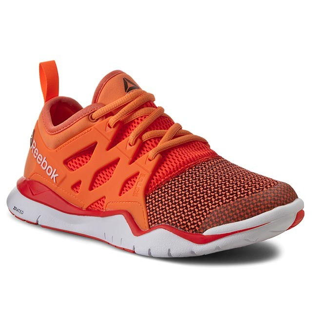 Shoes Reebok - Zcut Tr 3.0 V72044 Red Peach Blk Wht - Fitness ... 04e470cc5