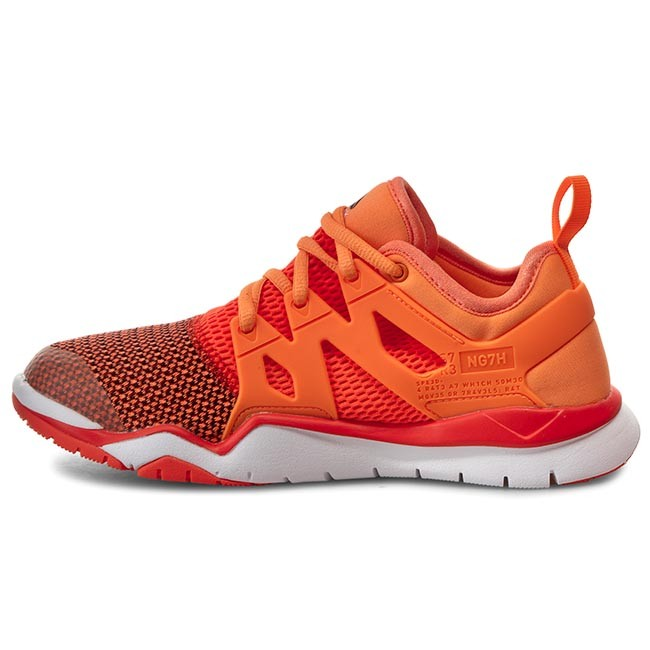 Shoes Reebok - Zcut Tr 3.0 V72044 Red Peach Blk Wht - Fitness - Sports shoes  - Women s shoes - www.efootwear.eu 8c52c23b9