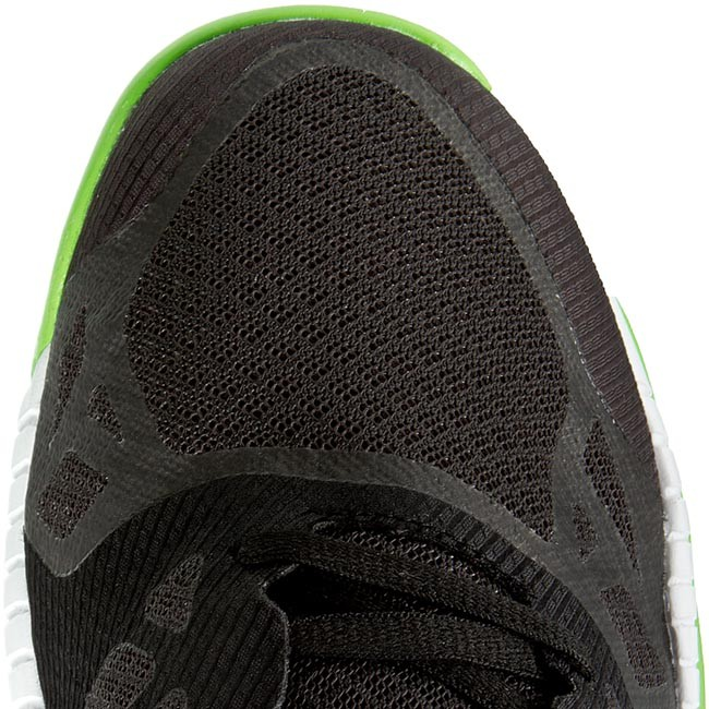 50f73edb202 Shoes Reebok - Zprint Train V68201 Coal Black Green White - Fitness - Sports  shoes - Men s shoes - www.efootwear.eu