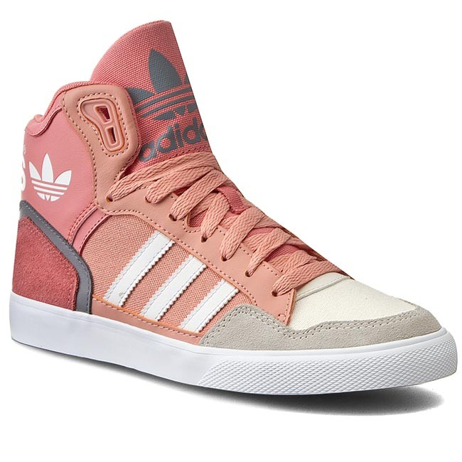 adidas extaball w sneakers grey