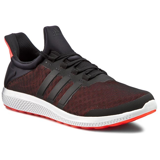 bb17c36783865 Shoes adidas - CC Sonic M S78236 Black - Indoor - Running shoes ...