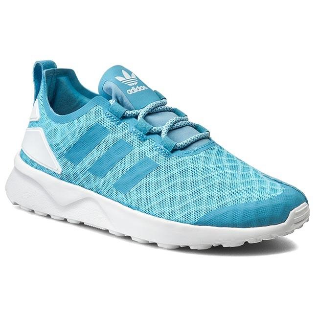 Zapatos adidas Zx Zx Flux Adv 16826 Verve W S75363 W Blanchsky/ Blanchsky a0986ac - rspr.host