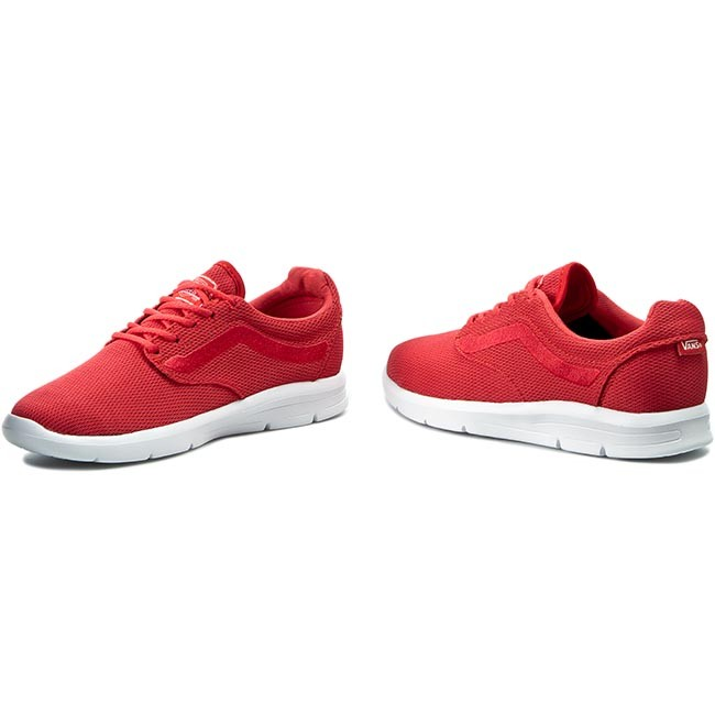 0c50a50ed0 Sneakers VANS - Iso 1.5+ VN0004O0ISL (Mesh) Cayenne - Flats - Low ...