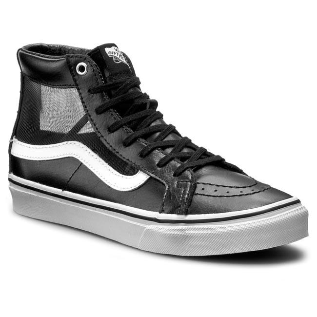Sneakers VANS - Sk8-Hi Slim Cutout