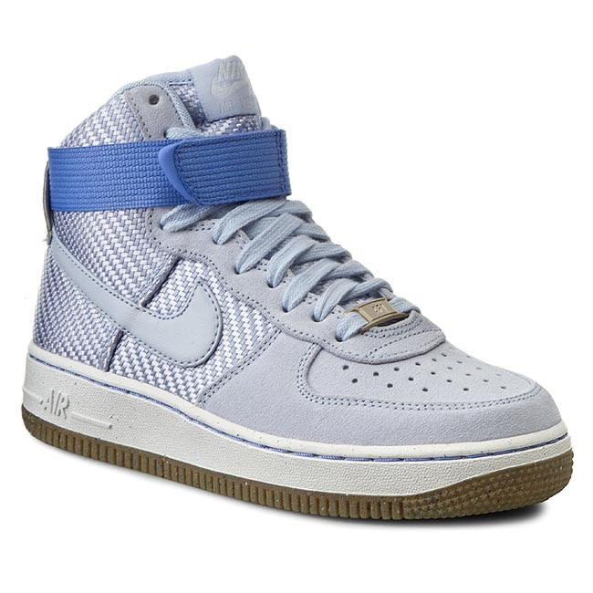 Hi Women's Shoe Nike Air Force 1 654440-401