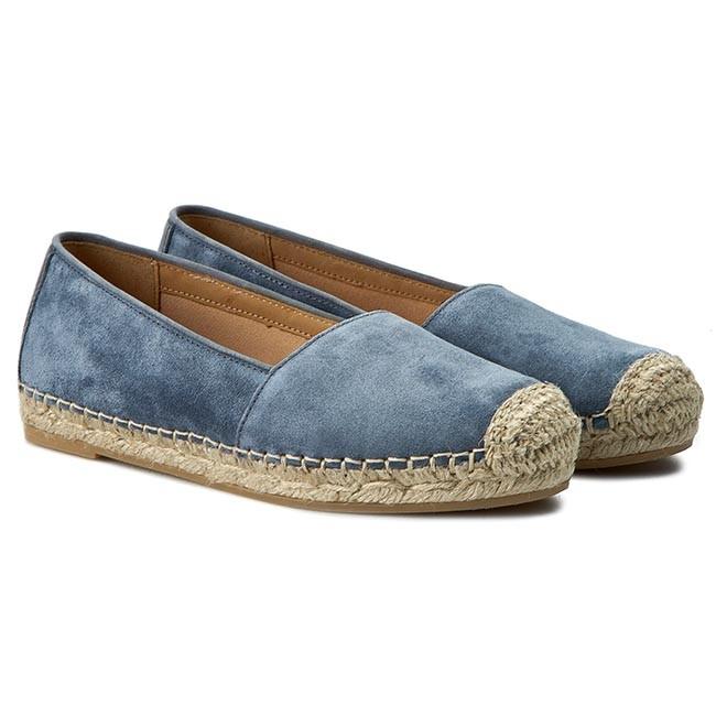 Espadrilles GABOR - 44.401.16 Jeans/River