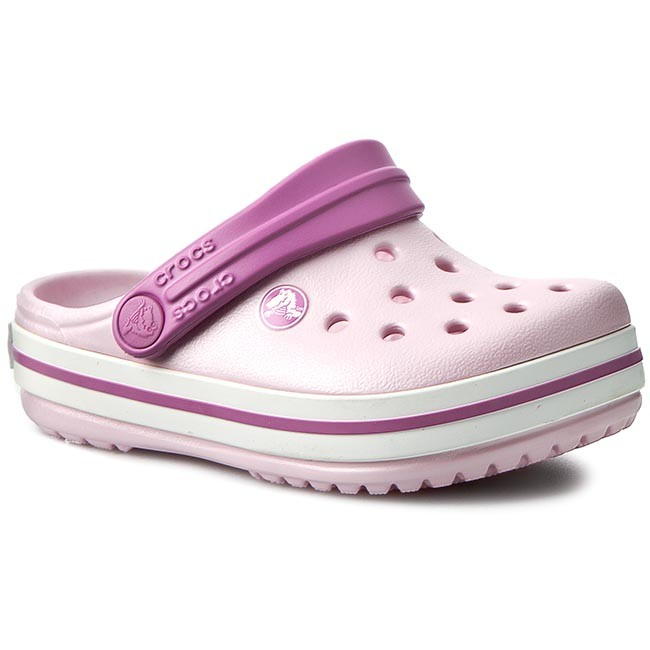 Crocs Crocband -Pearl Pink/Wild Orchid Fast Delivery Cheap Price Discount Amazon Clearance Fast Delivery tqOVr3P5W