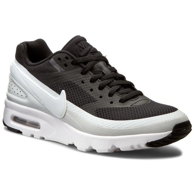 le scarpe nike air max pc ultra 819638 001 nero / bianco / di puro platino